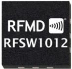 RFMD RFSW1012 RF SPDT Switch