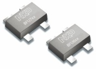 NXP Wideband Transistors