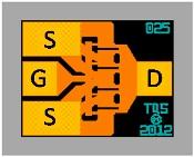 TriQuint TGF2025 Discrete FET