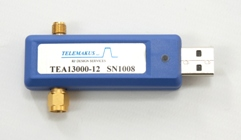 Telemakus TEA13000-12 USB Controlled Digital Attenuator to 13GHz