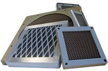 MAJR Products Honeycomb Vent Panels