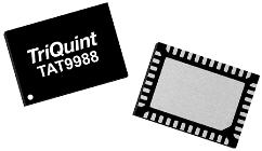 TriQuint GaN Power Doubler TAT9988