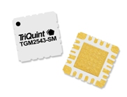 TriQuint Limiter/LNA serves Radar applications from 4-20GHz