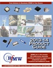 2013/2014 Distribution Line Card from RFMW