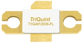 TriQuint T1G4012036-FL 120W GaN Transistor