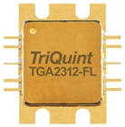 TriQuint TGA2312-FL 9-10GHz X-band high power amplifier