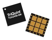 TriQuint TGA2450-SM Small Cell Amplifier Module