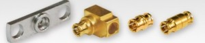 Carlisle Iterconnect WMP Series 100GHz connectors