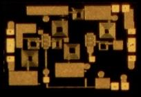 TriQuint 6GHz GaN LNA from RFMW - TGA2611