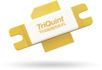 TriQuint GaN Transistors, T1G2028536, offer 285W in flanged and earless configurations