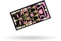 TriQuint TGA2594 offers 5W at 30GHz.