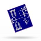 100W MMIc GaAs VPIN Limiters from TriQuint support L, S and C-band Radar apps. TGL2205, TGL2206 and TGL2207.