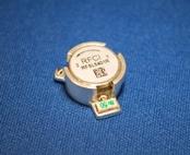 RFCI Surface Mount Isolators Support 80W for Infrastructure Applications