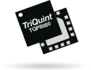 TriQuint TQP8080 802.11a/n/ac FEM combines LNA with bypass, PA with integrated power detector and SPDT