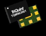 TriQuint TQM963001 BAW Duplexer Serves Band 25