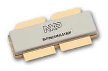 180 watt LDMOS transistor for ISM 2400 to 2500MHz. NXP BLF2425M6LS180P