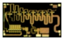 5W GaN PA Performs from 2 to 18GHz