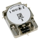 RFCI Iso-attenuator provides 100W CW reverse power into the on-board, 30dB attenuator.