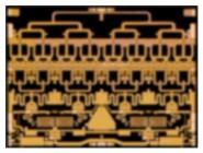 Qorvo TGA2239 3-stage GaN Amplifier Offers 35W at Ku-band
