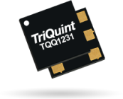 Qorvo TQQ1231 BAW Diplexer serves B1 & B3 Uplink applications