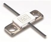 EMC Low PIM High Power Flange Attenuators 33P702403.00F and 33P702430.00F