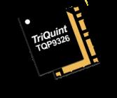 Qorvo TQP9326 1/2 watt amplifier covers 2.3 to 2.7GHz