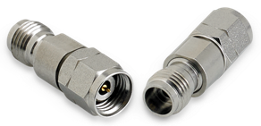 XMA Corp's 8582-6150-xx series of 2.4mm, 50 GHz Attenuators.