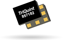 Qorvo's 857182 duplexer for Band 17 LTE offers 12MHz BW with high UL/DL attenuation.
