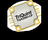 Qorvo's TGA2595-CP, a 27.5 to 31GHz GaN PA offers 8W Psat