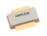 Ampleon's BLF10M6200, 200W LDMOS power transistor for 700 to 1000MHz ISM applications