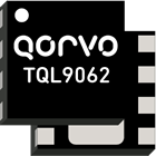 Qorvo TQL9062 high linearity gain block with shutdown mode