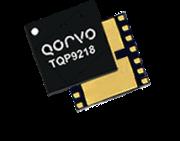 Qorvo TQP9218 Small Cell PA offers -48dBc ACLR @ 24dBm