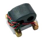 MiniRF MRFXF0024 1:1 transformer covers 45 to 1200MHz.