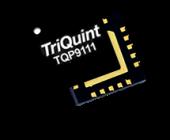 Qorvo TQP9111 2W Power Amplifier covers 1.8 to 2.7GHz