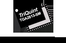 Qorvo TGA2813-SM, 3.1 to 3.6GHz 100W GaN amplifier supports S-band RADAR