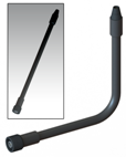 Southwest Antennas model 1040-027 gooseneck assembly for MIMO radios