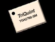 Qorvo TGA2760-SM 9.5 to 12GHz, 16W amplifier point to point radio