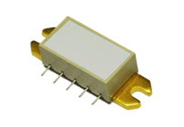 ASC model ASC520 20 to 1200MHz Ultra Linear Amplifier with extremely flat 22dB gain.