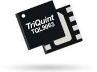 Qorvo TQL9063 provides 0.7dB noise figure and up to 19dB of gain from 1.5 to 4GHz