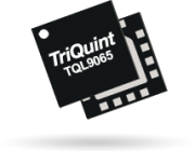 Qorvo TQL9065 provides 0.5dB noise figure and up to 36dB of gain from 1.5 to 3.8GHz.
