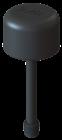 Southwest Antennas 1032-024 2.3 - 2.5 GHz Cloverleaf Omni Antenna