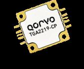 Qorvo TGA2219-CP 13.4 to 16.5GHz, 25W GaN Amplifier
