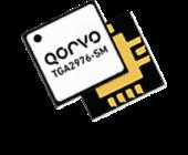 Qorvo TGA2976-SM 10W GaN Amplifier serves 100 to 3000MHz