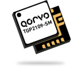 Qorvo TGP2109-SM, 6-bit digital phase shifter for X-band radar
