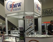 RFMW announces participation at Long Island RF/Microwave Symposium & Exhibits