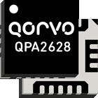 Qorvo QPA2628 LNA offers 1.6dB noise figure in the 22 to 32GHz frequency range RFMW Ltd