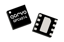 Qorvo QPC6014 50 to 6000MHz SPST switch offers high isolation