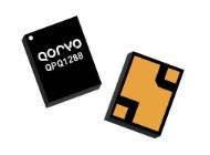 Qorvo QPQ1288 LTE TDD Band 40 BAW Filter offers 45dBm attenuation at 2473MHz