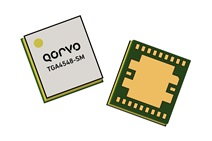 Qorvo TGA4548 SM operates from 17 to 20GHz and provides 10W of saturated output power with large signal gain of 22dB