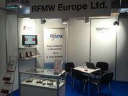RFMW Supports 2017 ANGA COM
